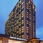 上海 マリオット ホテル パークビュー(上海宝華万豪酒店)
