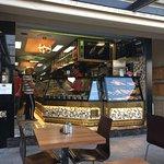 Bild från Moo's Kebab