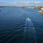 Photo of Pylon Lookout at Sydney Harbour Bridge