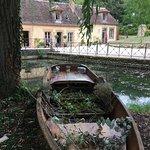 Foto de Le Moulin de Corneil