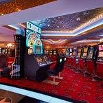Casino St. Gallen - Spielautomaten