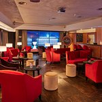 Casino St. Gallen - Lounge