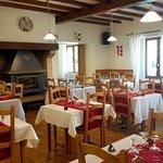 Restaurant le Relais de La Forge - Selonnet