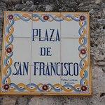 Foto de San Francisco de Asís Square