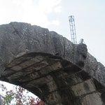 Фотография Геркулесовы ворота