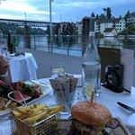Gueterhof Gastronomie am Rhein Foto