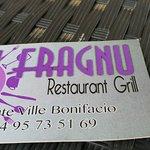 ภาพถ่ายของ U Fragnu