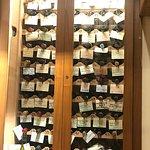 Photo de Cul de Sac Wine Bar