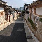 Photo of Bukchon Hanok Village