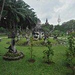 Photo of Buddha Park