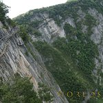 Photo of Tianmen Mountain National Forest Park