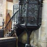 Chesterfield Parish Church/Crooked Spire의 사진