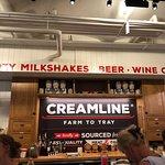 Foto de Creamline