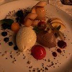 Foto de Bertahof Restaurant