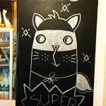 Foto di Cat Cafe Kačių Kavinė
