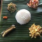 Bali Asli Restaurant Foto