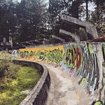 Sarajevo Olympic Bobsleigh and Luge Track Foto