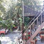 Photo de Kazaviti Restaurant