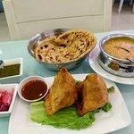 Foto van Natraj Indian Cuisine Restaurant
