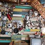 Calanthe Art Cafe Foto