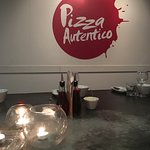 Pizza Autentico - Surry Hillsの写真
