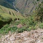 The Ruins of Intipata照片