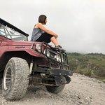Merapi Jeep Lava Adventure Photo