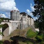 Фотография Cesky Sternberk Castle