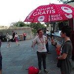 Foto de Strawberry Tours