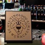 Certificaat Vinoloog