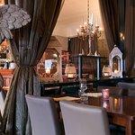 Restaurant De Liefde Doesburg