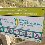 Réserve naturelle régionale