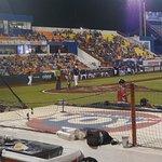 Billede af Beto Avila Stadium