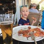 Фотография Abracadabra Pizza Restaurant