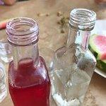 Billede af Paralia Seaside Restaurant