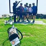 Historic Bike Tours. #ExploreMore