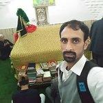 Φωτογραφία: Muslim Hero Tomb