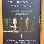 200 Years of American Style