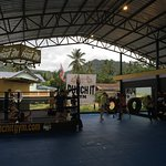 ภาพถ่ายของ Punch it Gym Muay Thai Koh Samui