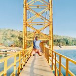 Photo of Yellow Bridge