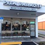 Photo of Pita Paradise