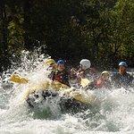 Zdjęcie Sjoa Rafting - Day Tours