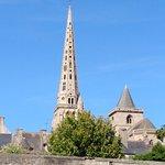 La Cathedrale Saint-Tugdual Foto