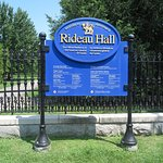 Foto van Rideau Hall