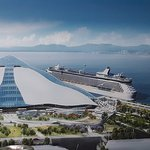 Shenzhen International Ferry Terminal