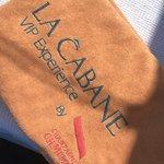 Фотография La Cabane