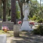 Φωτογραφία: Bonaventure Cemetery