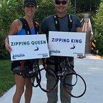 Lake Erie Canopy Tours Photo