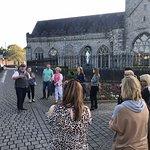 Black Abbey Kilkenny with Shenanigans