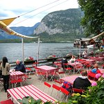 Lakeside eateries